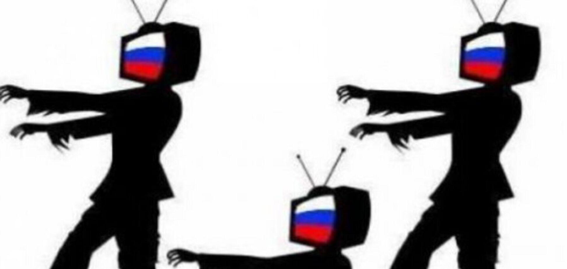 Порєбрік News: на росТБ здійняли гвалт через українські танки