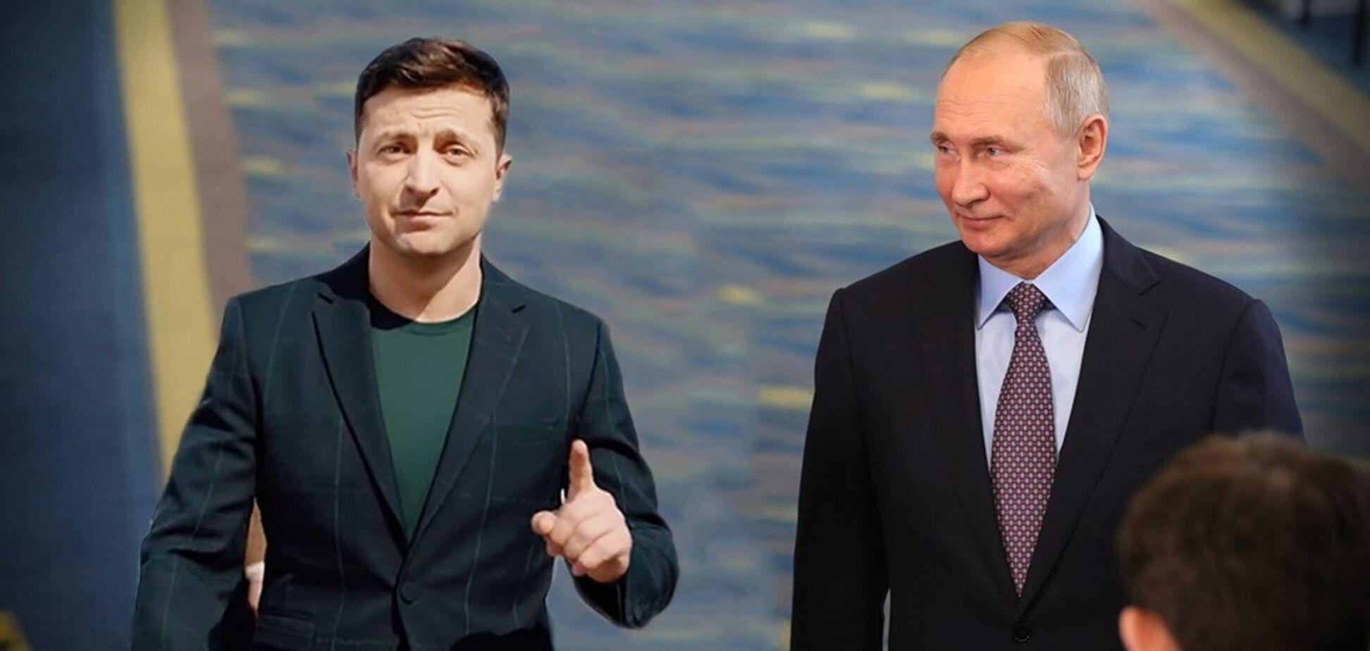 Угроза для Путина: в США оценили главные козыри Зеленского
