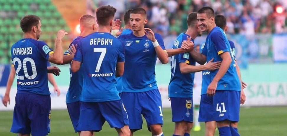 'Динамо' втратило лідера перед стартом у Лізі чемпіонів