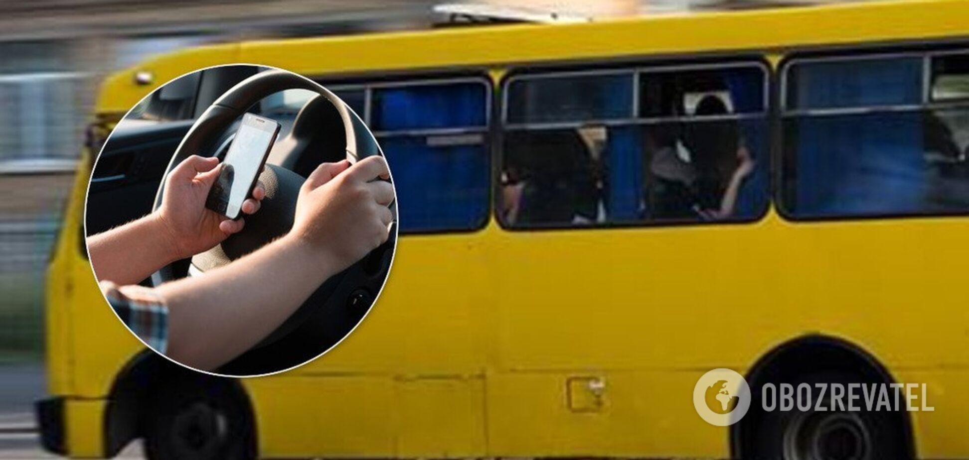 У Дніпрі хам-маршрутчик збив собаку і обматюкав пасажирку