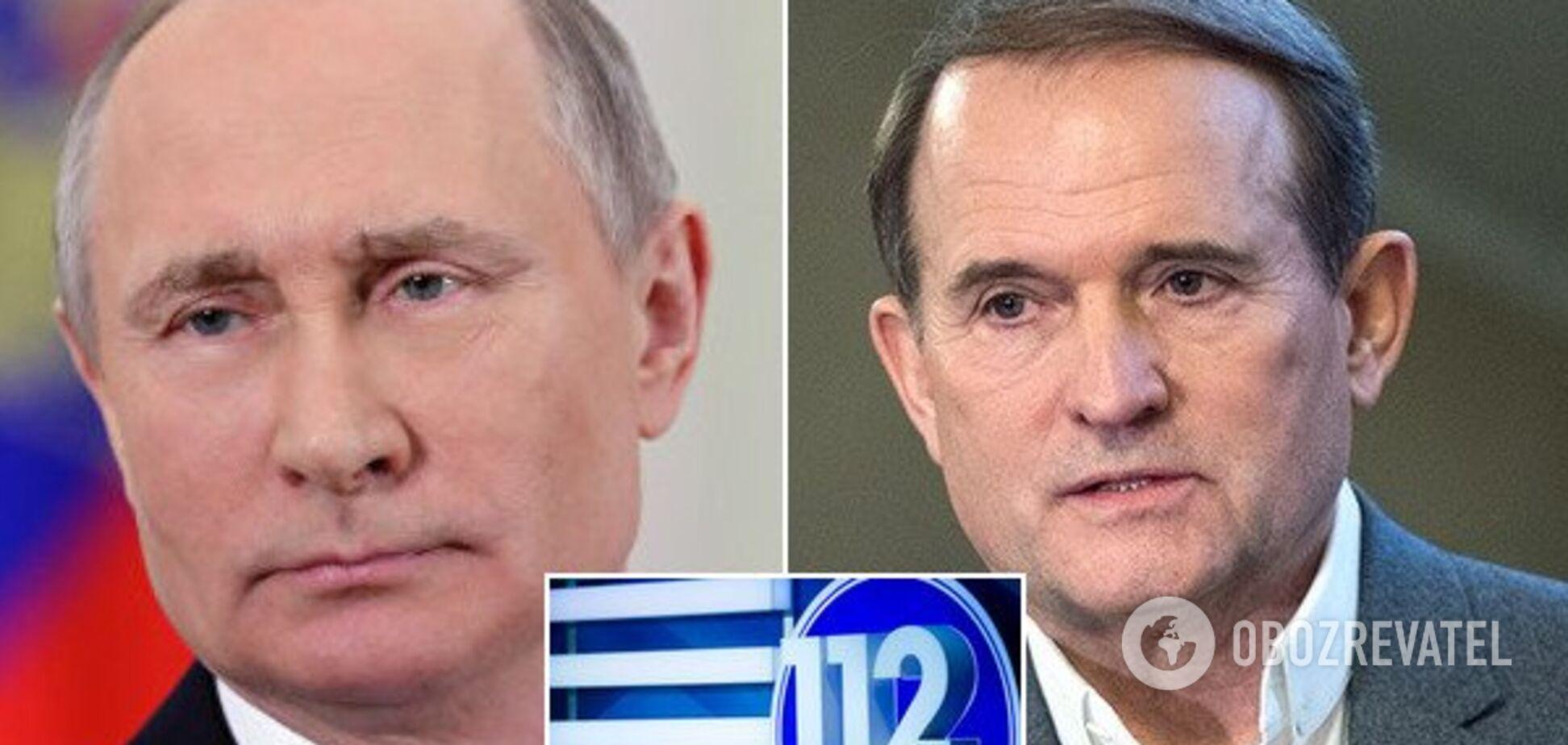 Належать Путіну: Порошенко розкрив правду про три українські канали