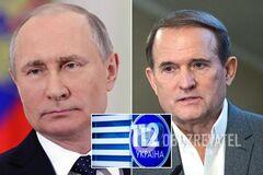 Принадлежат Путину: Порошенко раскрыл правду о трех украинских каналах