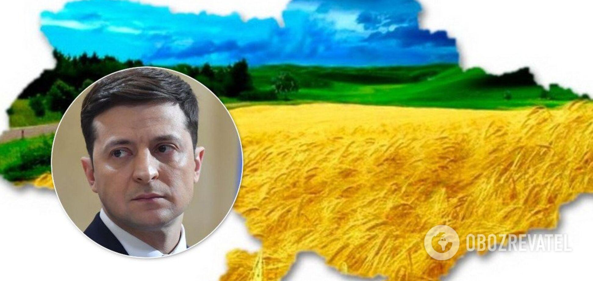 У Зеленского хотят 'перекроить' Украину: к чему готовиться