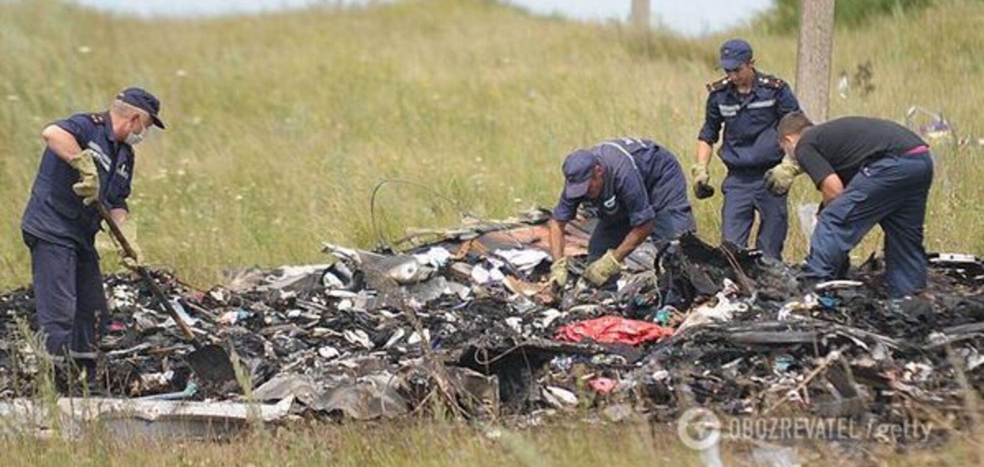 'Путін Гіркіна не віддасть': Радзіховський дав прогноз по MH17