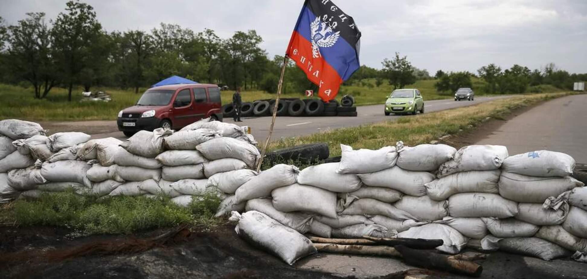 'Ходячие мертвецы': донецкий блогер рассказал об опасной контрабанде из России