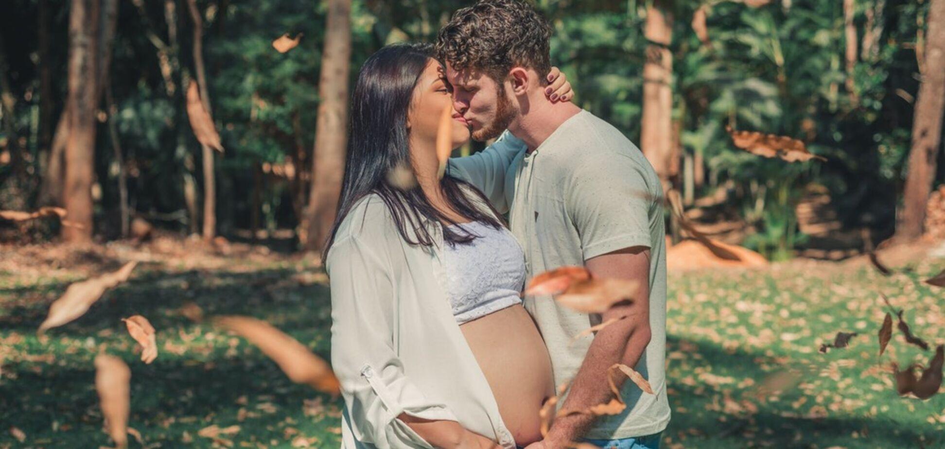 Секс во время беременности: развенчаны главные мифы
