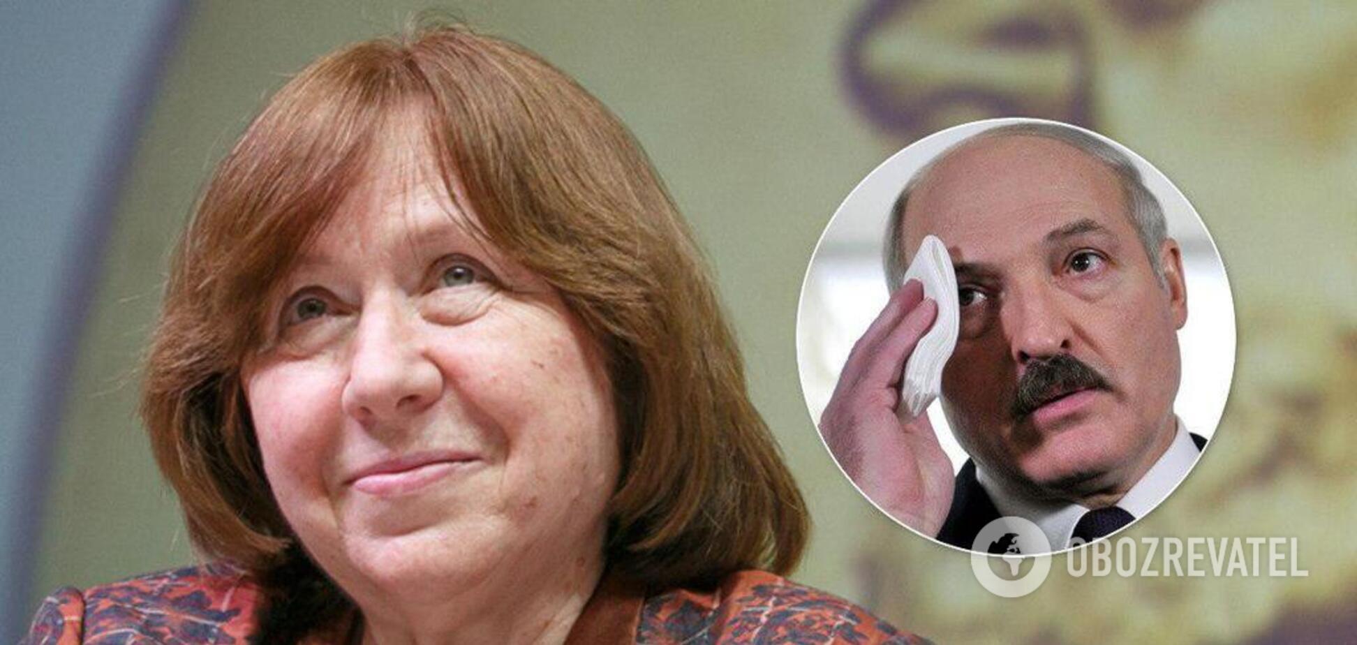 'Любила и мужчин, и женщин': нобелевская лауреатка, разозлившая украинцев, совершила каминг-аут