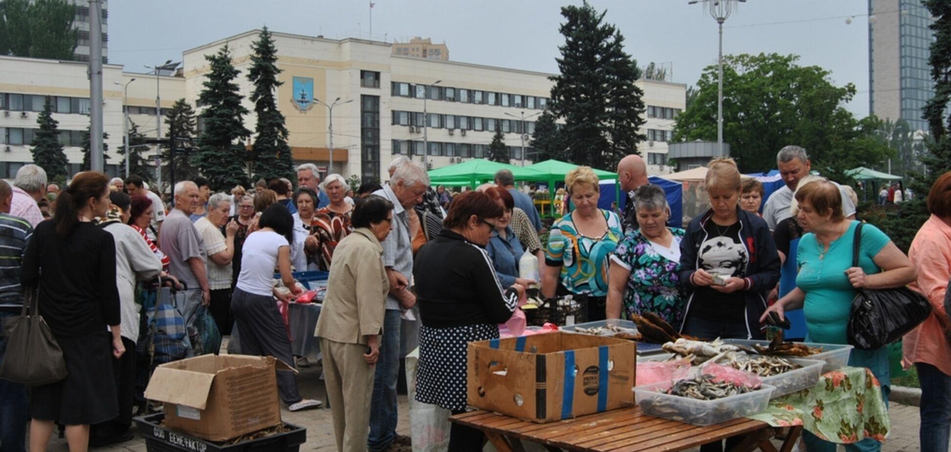Росія вирішила 'отруїти' жителів 'ДНР': що відомо