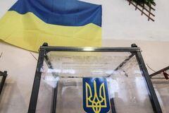 выборы Мелитополь