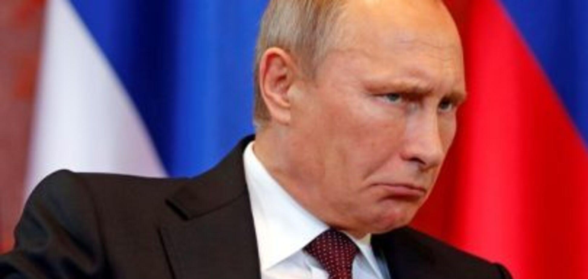 Глупый Путин. А вы уверены?