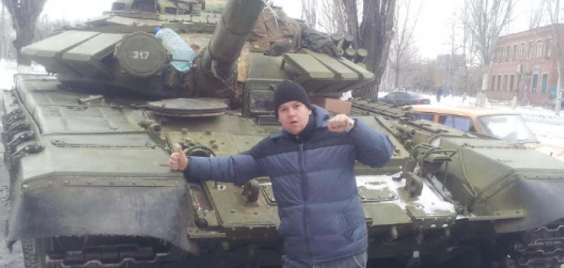 Засвітилися в 'Однокласниках': спливли нові докази вторгнення Росії на Донбас