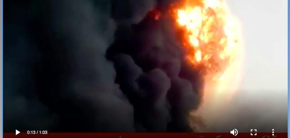 В России национальная трагедия: опять все молчат
