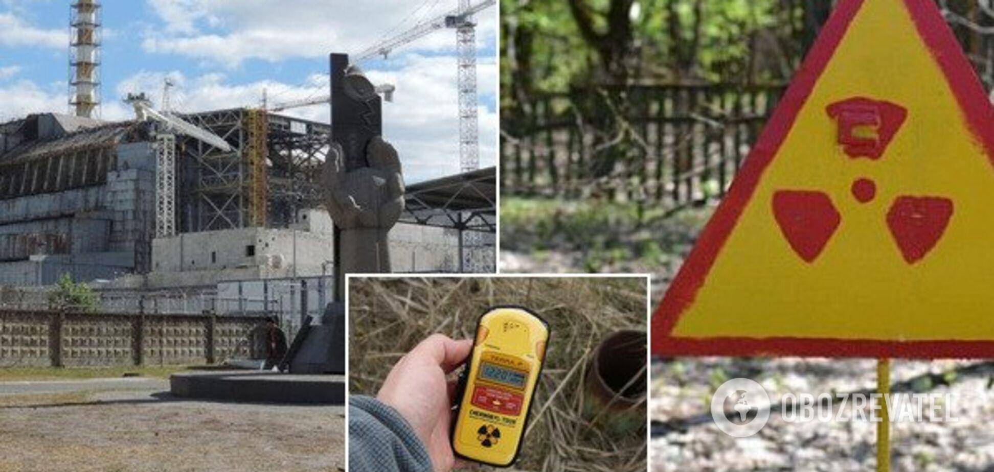 У Чорнобилі назріває нова катастрофа? Що чекає на Україну