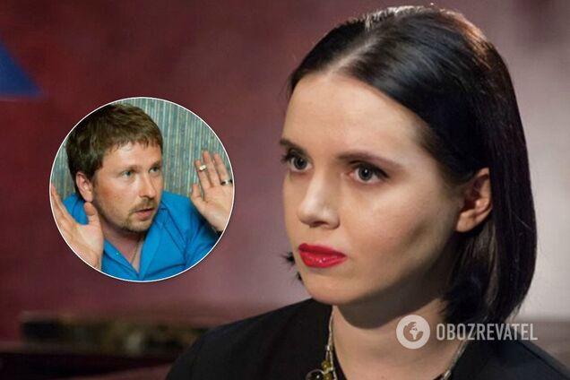 Анатолій Шарій і Яніна Соколова