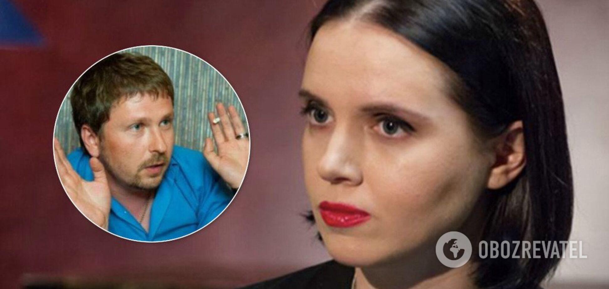 Шарій і Яніна Соколова публічно посварилися і викликали ажіотаж у мережі: в чому суть
