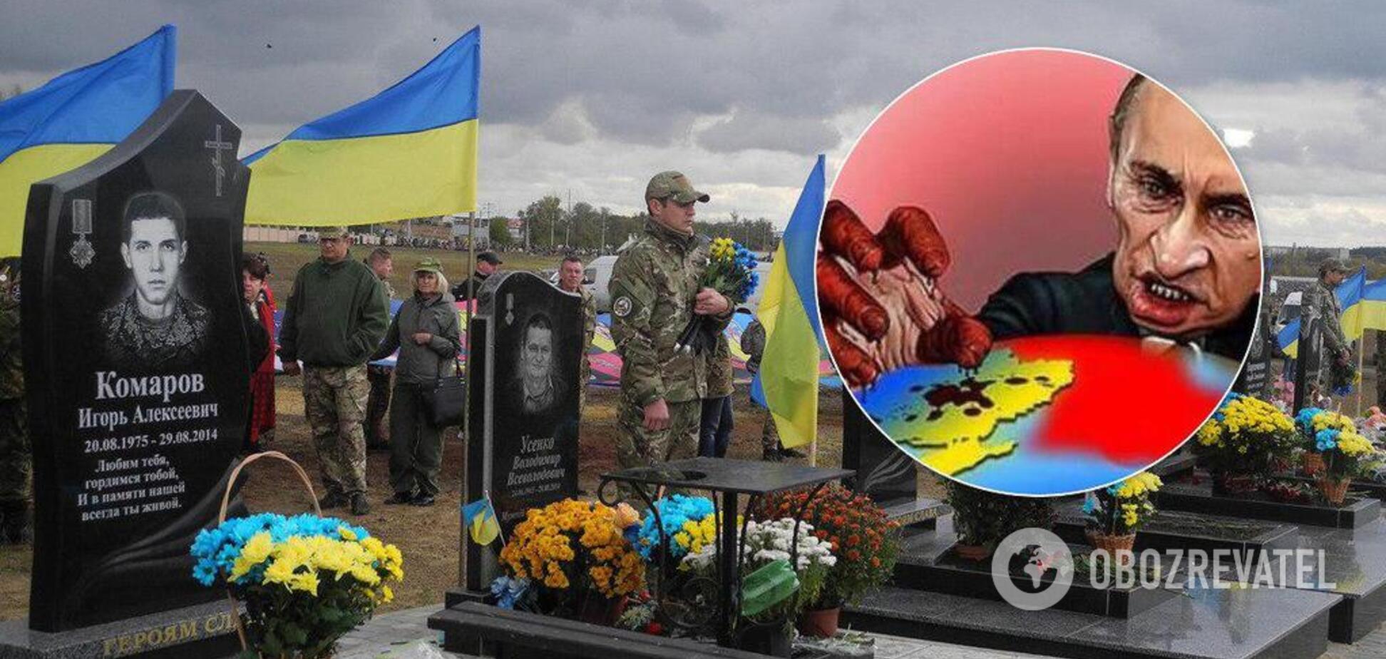 Українці пробачать Росію за вбитих Героїв? Венедиктов зробив цинічну заяву