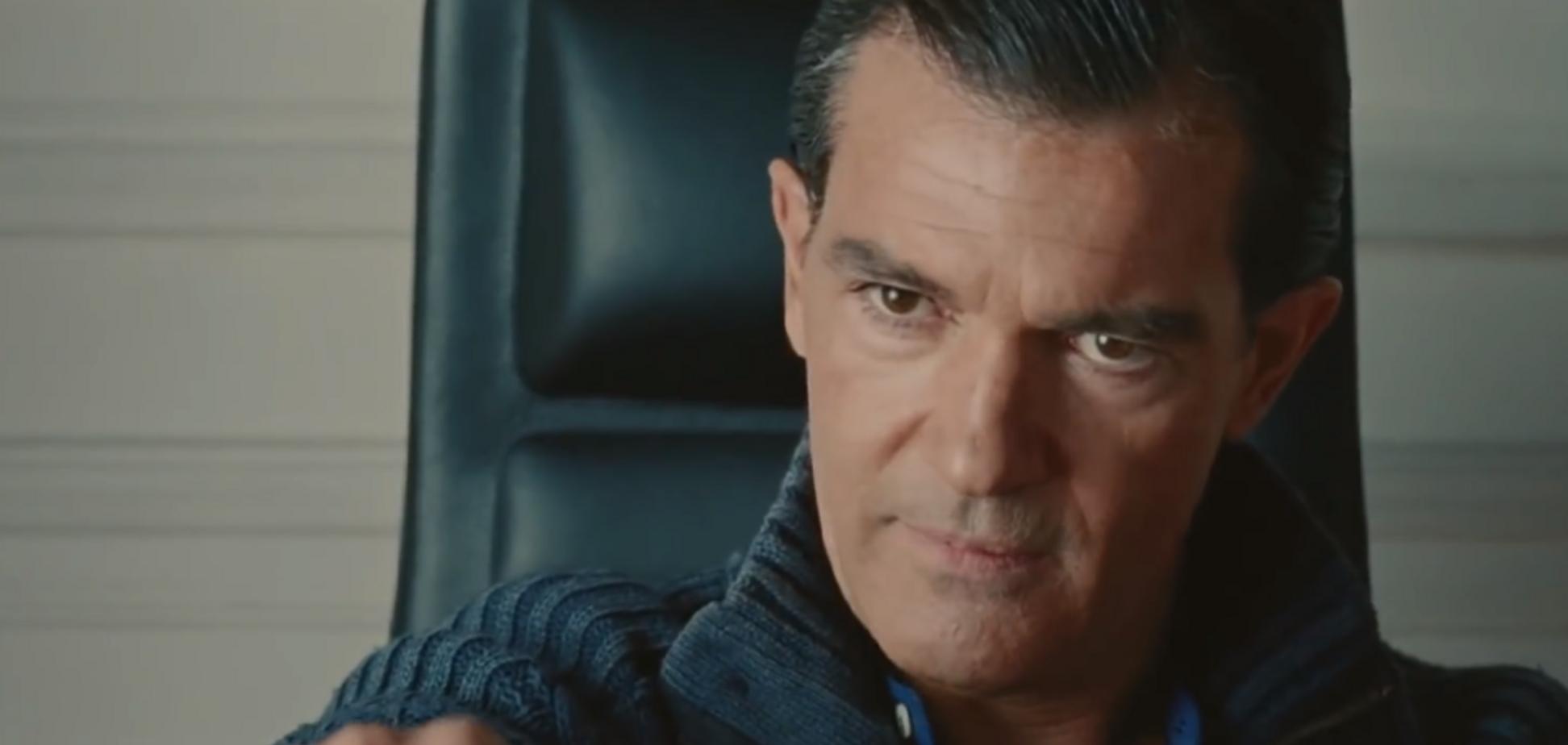 Антонио Бандерасу – 59: как постарел роковой красавчик Голливуда