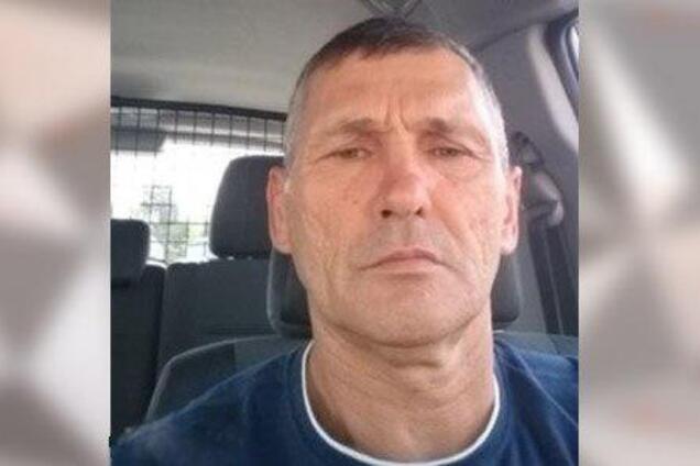 Віталій Кисельов пропав по дорозі з Польщі