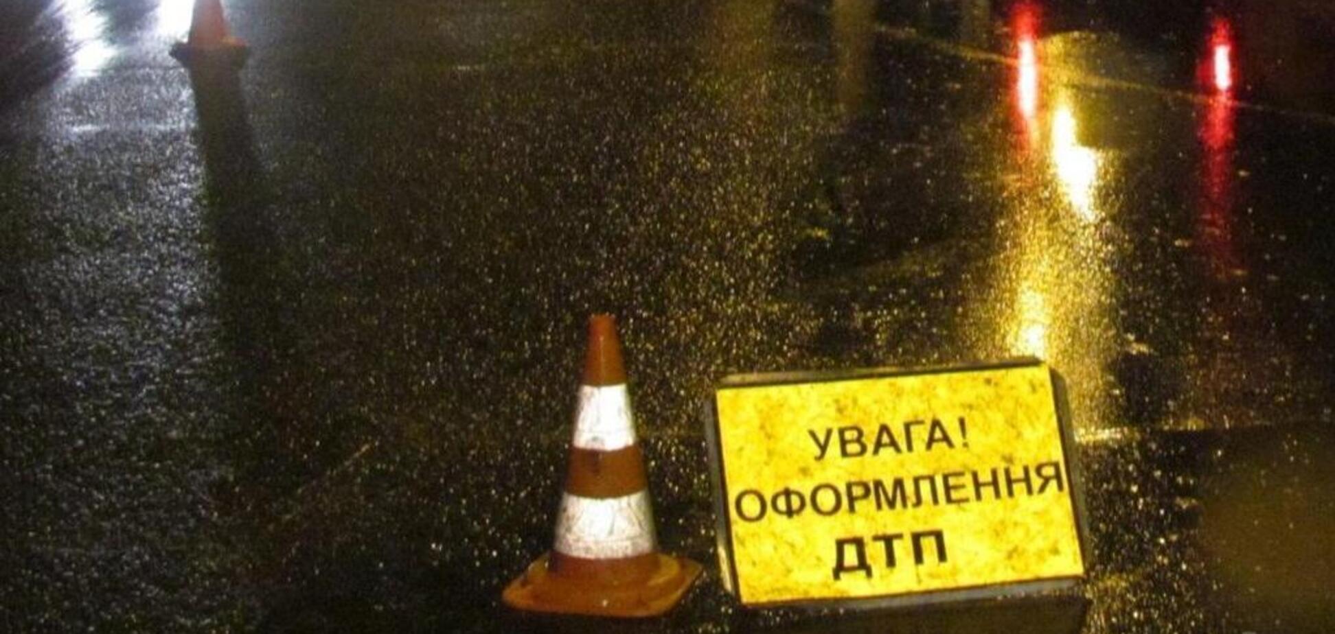 Чотири людини загинули в ДТП під Житомиром