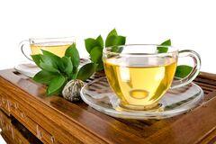 Чай помогает от старения