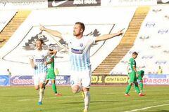Гол туру! Футболіст 'Олександрії' забив фантастичний переможний м'яч в УПЛ