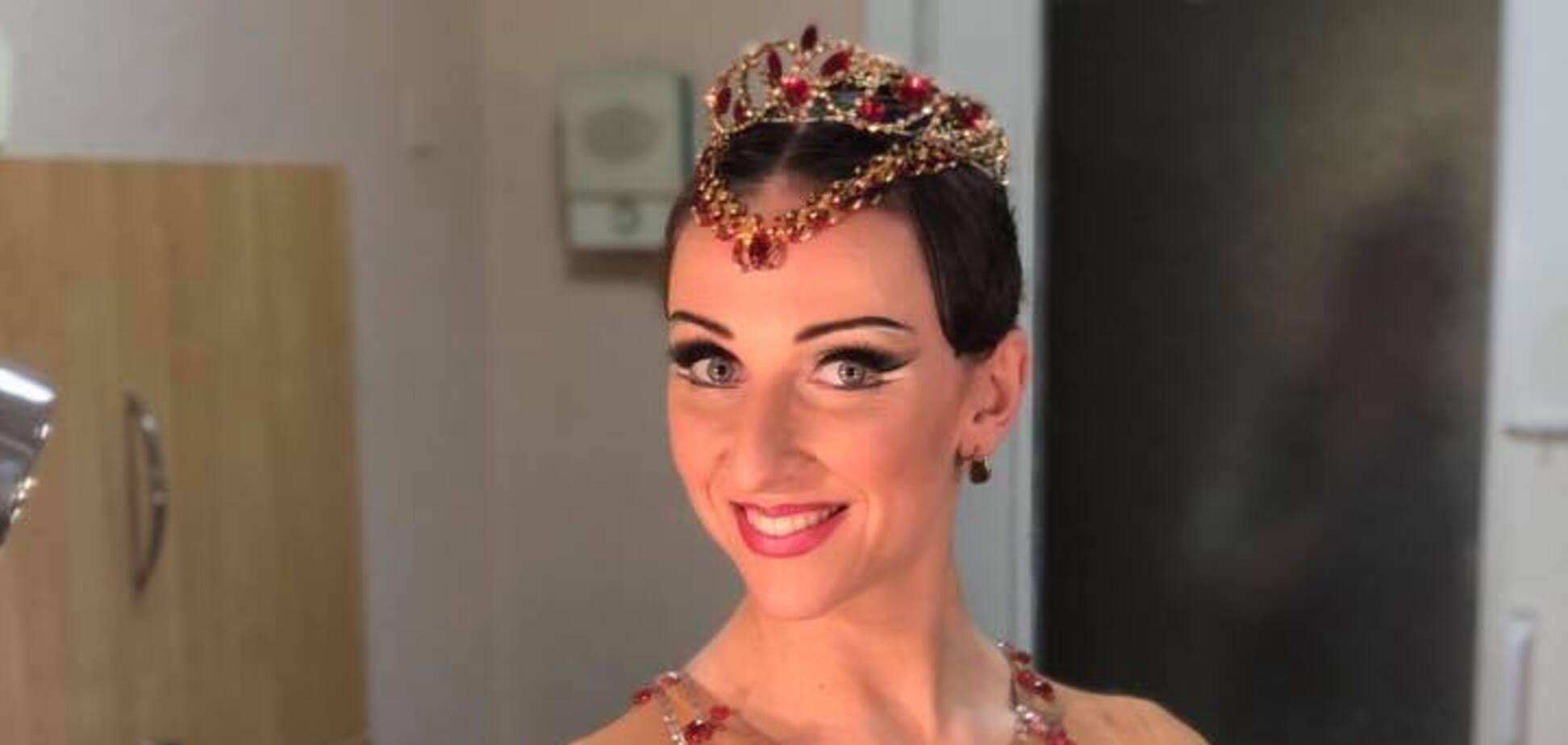 Известная украинская балерина погибла в ДТП под Полтавой