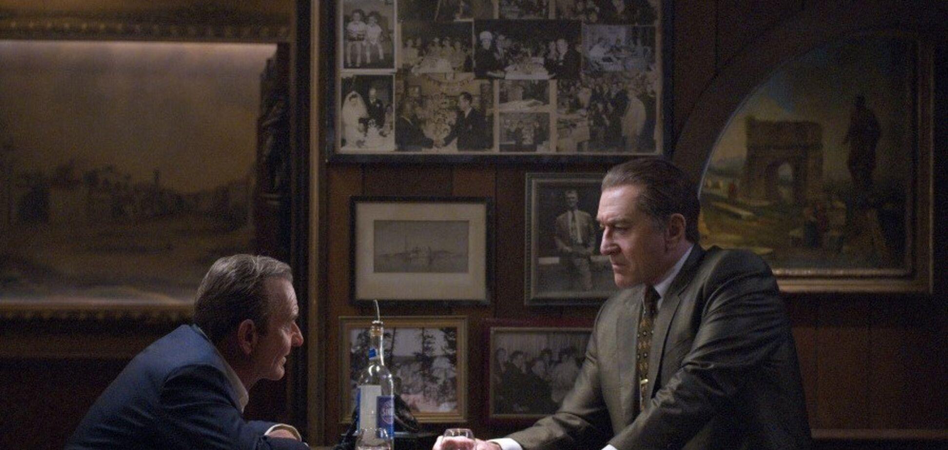 'Ірландець' Мартіна Скорсезе: коли вийде, трейлер, де дивитися онлайн, відгуки
