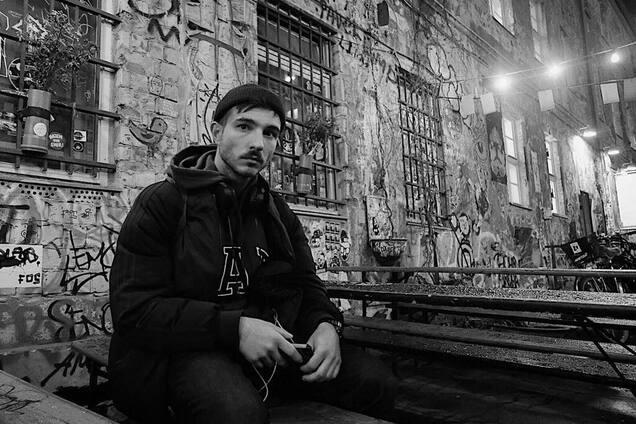 Роман Романенко, загинув в ООС 10 серпня