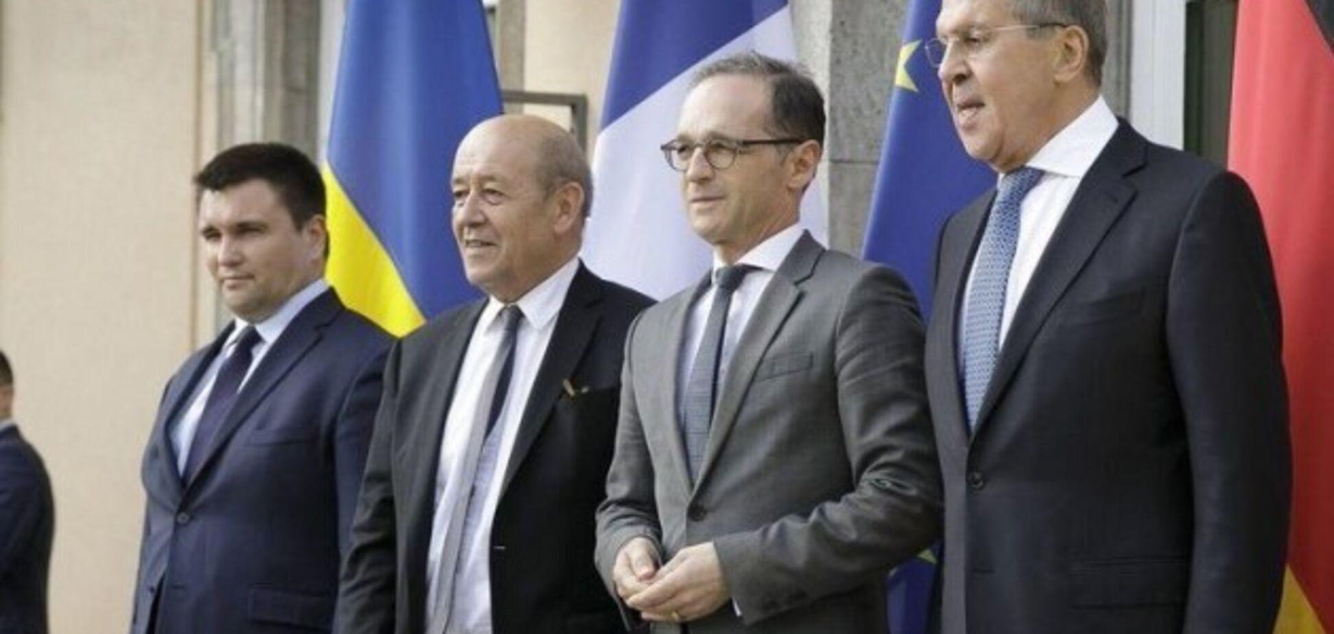 Клондайк для Путина, или Чем вреден для Украины Нормандский формат?