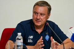 'С 'Шахтером' показали': Хацкевич высказался о матче с 'Брюгге'