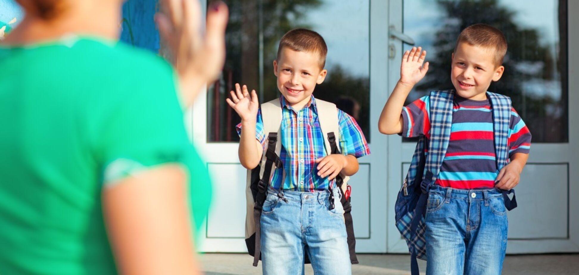 Як допомогти дитині успішно повернутися до навчання
