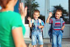 Как помочь ребенку успешно вернуться к учебе