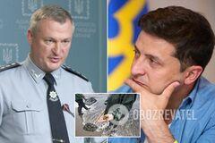 Князєв пояснив Зеленському, чому бурштинову мафію не побороти