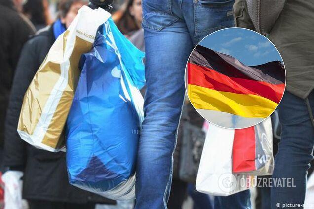 В Германии готовят следующий шаг отказа от одноразового пластика