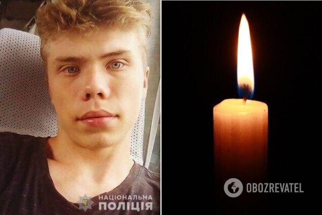 Під Дніпром знайшли мертвим 19-річного хлопця