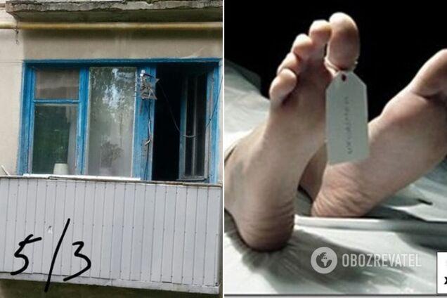 Труп самотнього чоловіка пролежав у зачиненій квартирі 10 днів