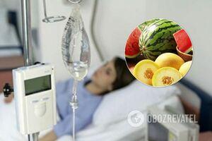 'Бактеріологічна зброя!' Україну заполонили небезпечні ягоди і фрукти