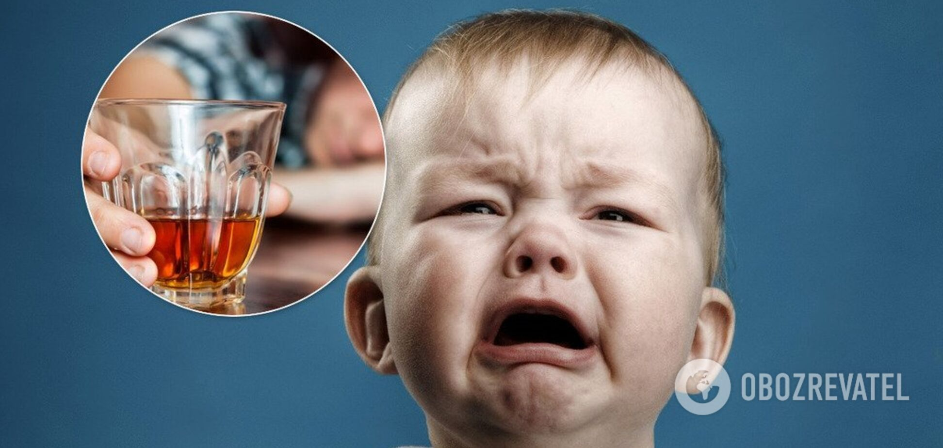 У Дніпрі у п'яної багатодітної матері забрали дітей: подробиці і відео
