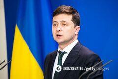 Велика розвилка президента Зеленського