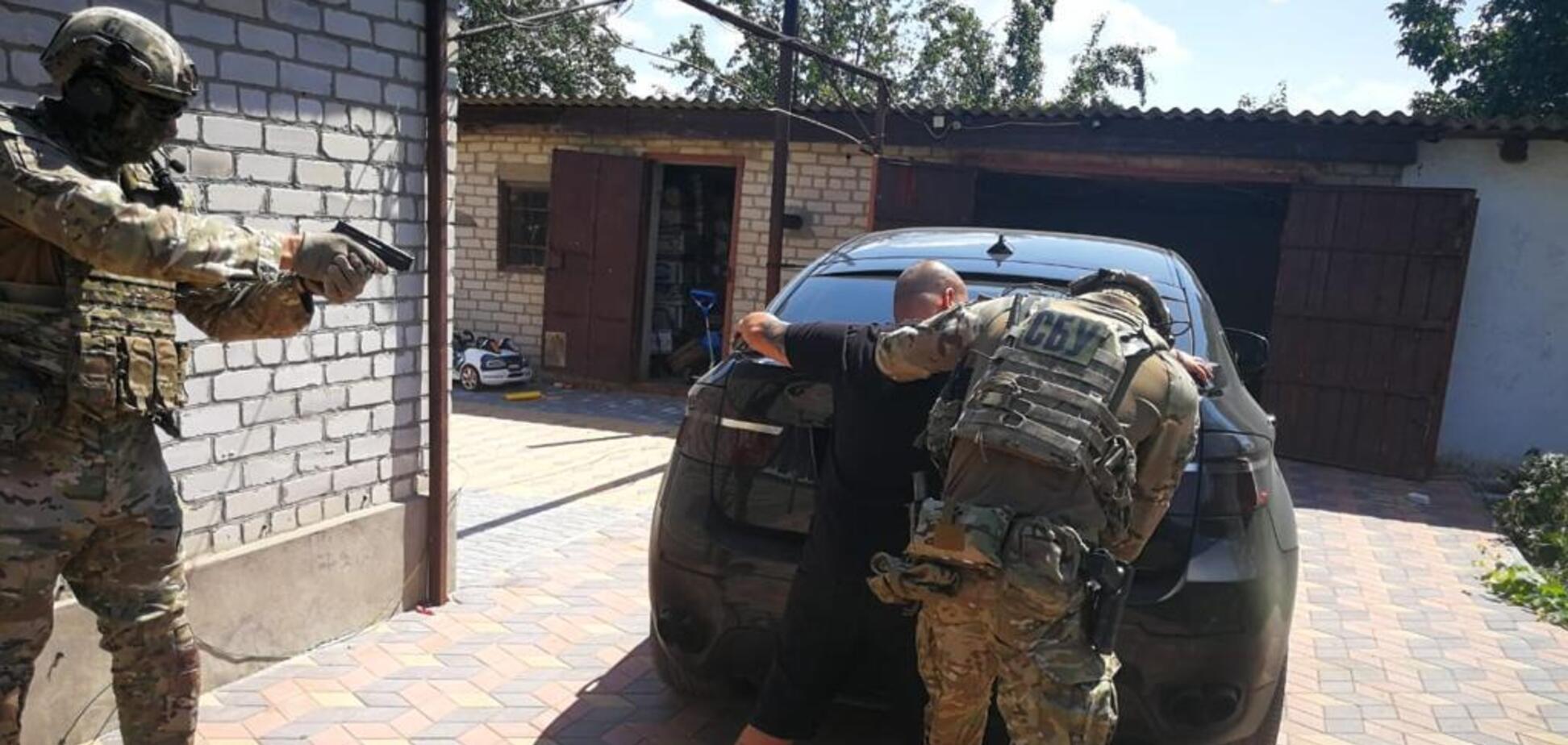 Контролировали 'воры в законе': в Украине накрыли крупную банду