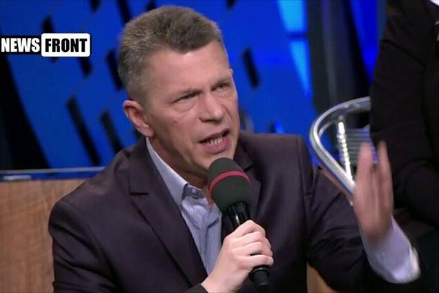 Сергій Веселовський
