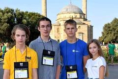 Украинские школьники стали одними из лучших программистов мира: подробности