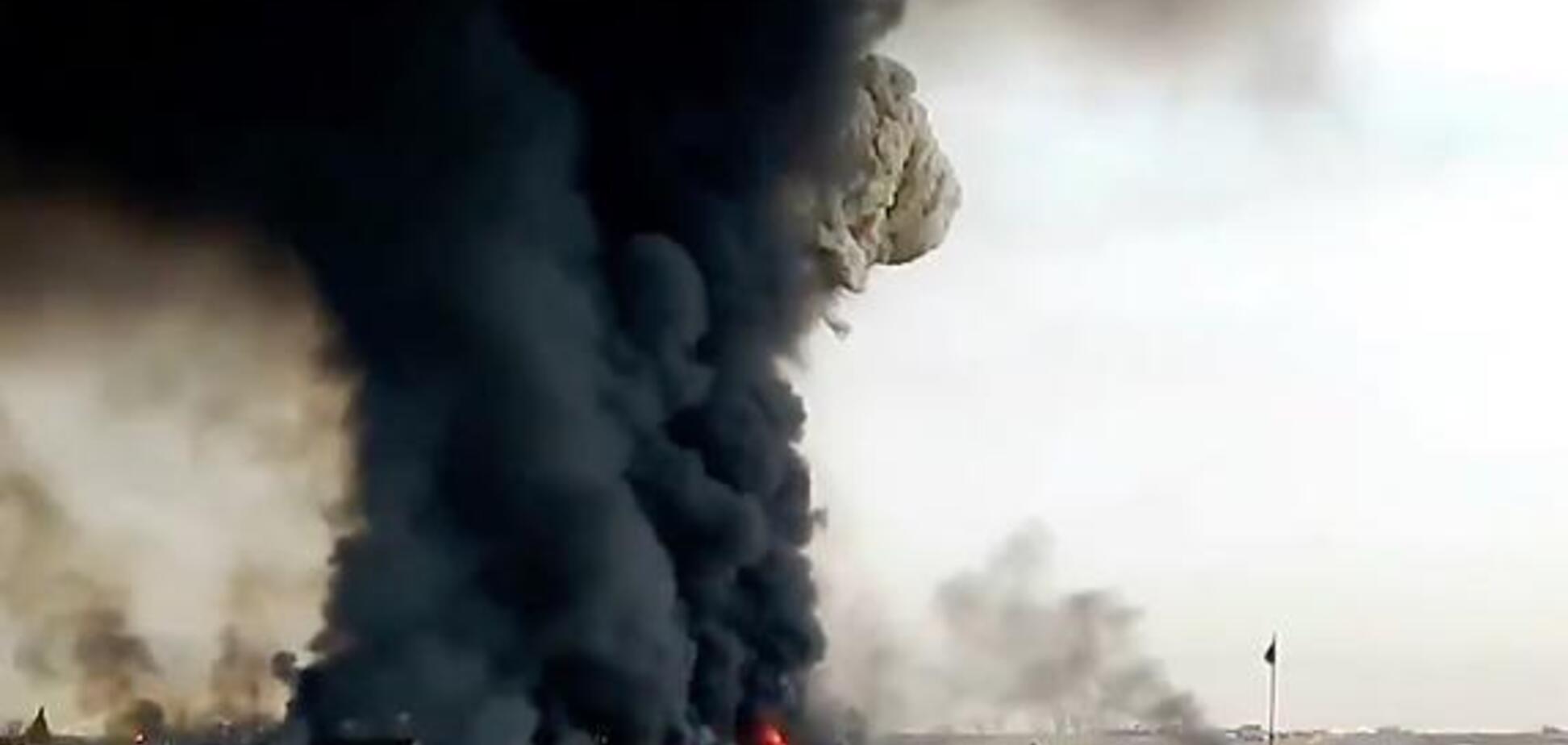 'Это случилось снова!' Создатель сериала о Чернобыле заявил о катастрофе в России