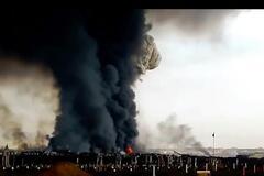 'Це трапилося знову!' Творець серіалу про Чорнобиль заявив про катастрофу в Росії