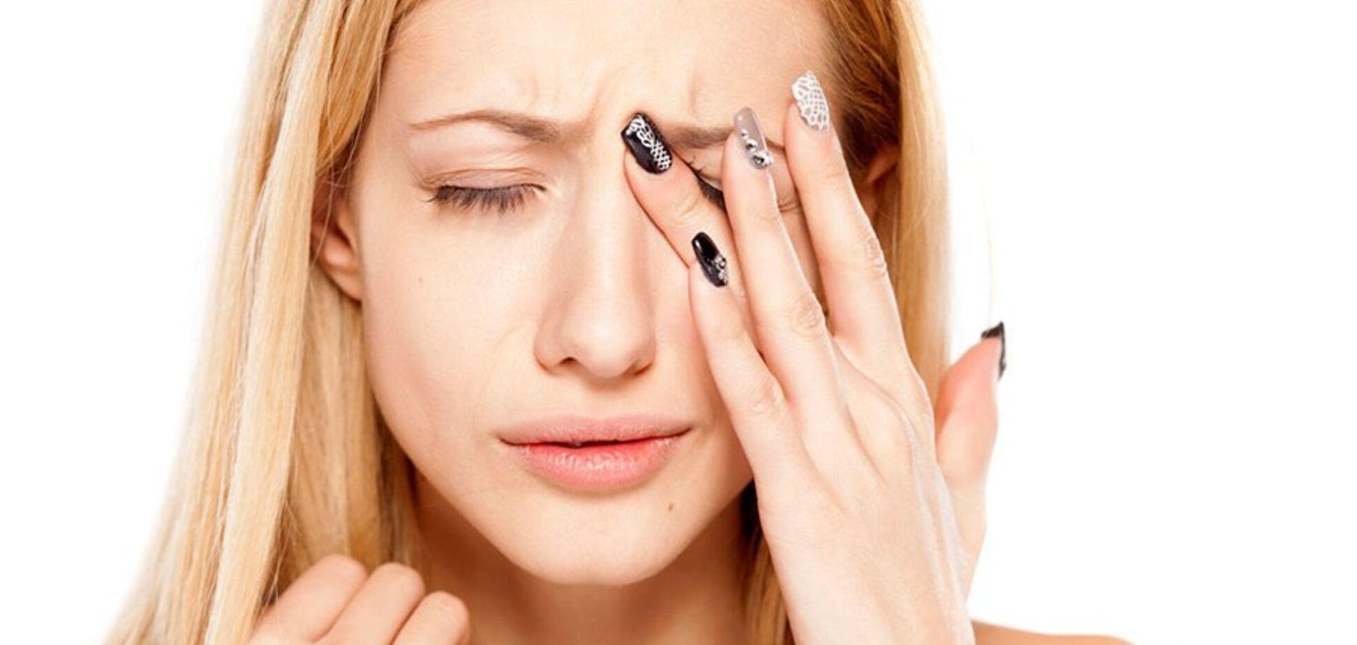 Болит глаз: к какому врачу обратиться