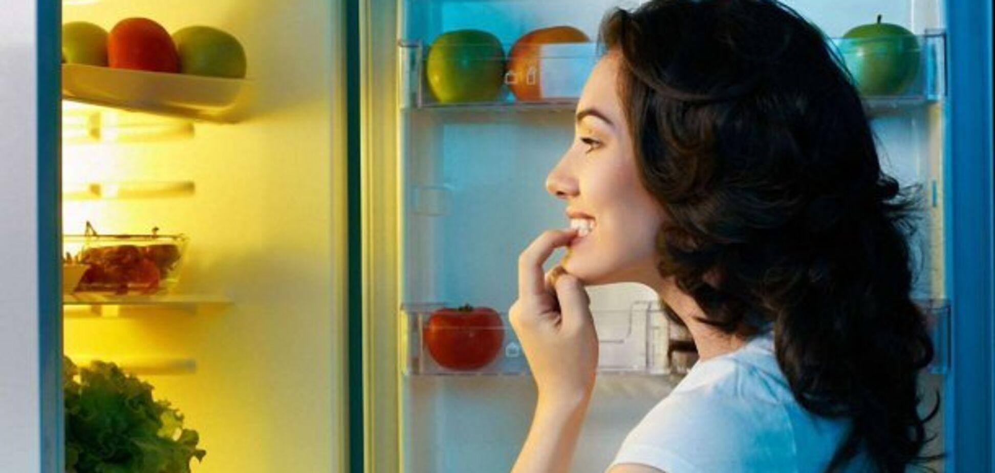 Названі продукти, які можна вживати перед сном