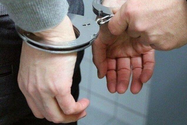 У Дніпрі поліція затримала рецидивіста