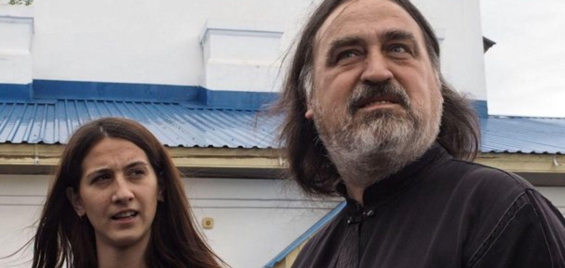 Мало не вбив немовля: що буде зі священиком РПЦ