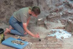 Археологи розкопали унікальну знахідку