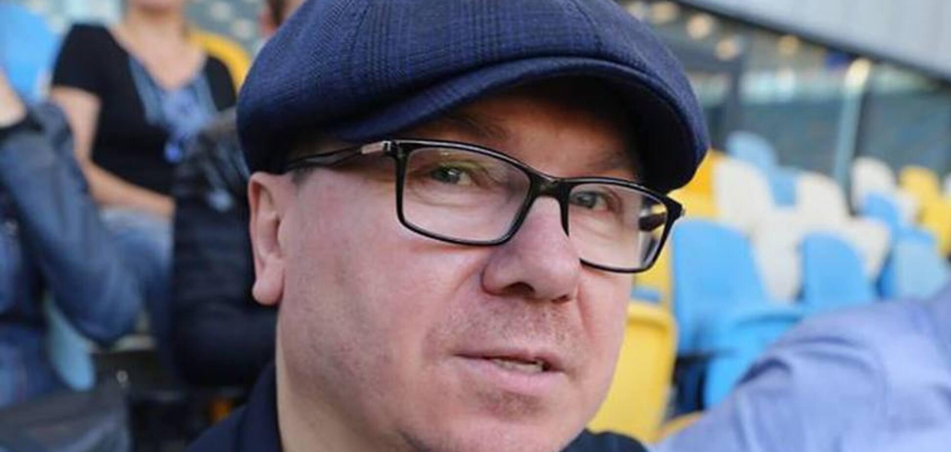 'Человек без го*на': известный комментатор вступился за Леоненко